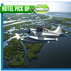 New Orleans Seaplane Tour