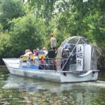 airboat swamp tours in new orleans