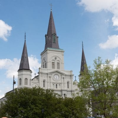 Private-City-Tour, New Orleans Best Tours