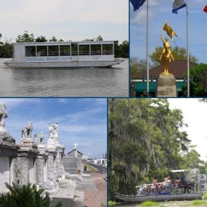 New Orleans Group Tours