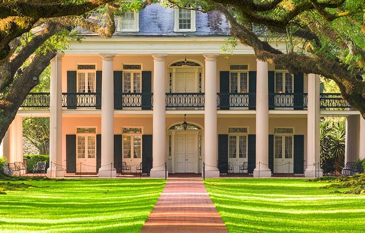 Plantation Tours, New Orleans Best Tours