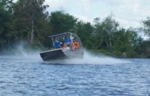 Airbaot, What To Bring On A Swamp Tour | New Orleans Swamp Tours